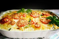 Butternut Squash Mac 'n 4 Cheese – SIMPLY BEAUTIFUL EATING