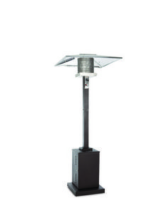 Square Mocha Patio Heater By Fire Sense On Gilt Home