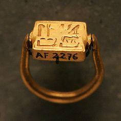 swivel ring? via el hieroglyph tumblr