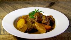 Recettes Solution Gourmande, Morrocan Food, Beef Recipes, Healthy Recipes, Soups And Stews, Entrees, Main Dishes, Favorite Recipes, Menu
