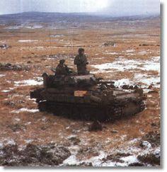 Tanques y Blindados: Blindados en la Guerra de la Malvinas, pin by Paolo Marzioli