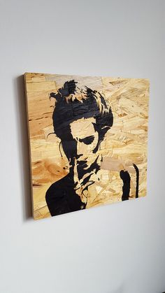 Industrial Interior Design, Industrial Interiors, Osb Plywood, Epoxy Countertop, Portrait Images, Airbrush, Creations, Arts And Crafts, Texture
