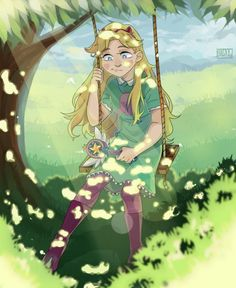 Star vs the forces of evil Best Cartoons Ever, Cool Cartoons, Starco Comic, Star Y Marco, Star Wars, Fanart, Star Butterfly, Star Vs The Forces Of Evil, Kawaii