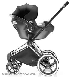Cybex has recently released a new luxurystroller called Priam.This is an amazing versatilestroller that you can customize for your lifestyle. Choose between three types of wheels: lite for city …