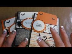 Simple Pocket Card Tutorial with Card Share Mini Albums, Mini Scrapbook Albums, Scrapbook Cards, Scrapbooking, Card Making Tips, Card Making Tutorials, Card Making Techniques, Birthday Gift For Him, Birthday Cards