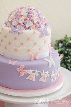 butterfly baby shower ideas | this entry was posted in baby showers fairy butterfly girl baby ...