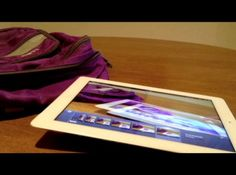 iPad Transformation by Kathy Schrock. A stop-motion video illustrating the transformation of education by the use of mobile devices.