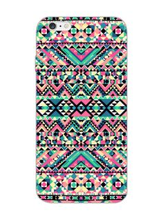 Tribal Pattern II - Designer Mobile Phone Case Cover for iPhone 6