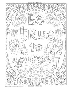 Good Vibes Coloring Book Thaneeya McArdle 9781574219951 Books