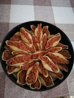 Fast Dinners, Hungarian Recipes, Garlic Bread, Sweet And Salty, Eating Well, Pasta Salad, Nutella, French Toast, Food And Drink