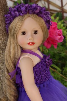 Get you Harmony Club Doll at $20 OFF THE REGULAR PRICE. Offer Ends June 25 at www.harmonyclubdolls.com