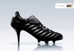 cleats, slash No, not for me.but for a futbol lady like Larissa Riquelme. Soccer Rough but Fashion Fabulous ; Soccer Wedding, Football 101, Football Design, Funny Shoes, Lady, Cleats Shoes, Play Soccer, Soccer Girls, Soccer Cleats