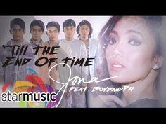 Jona feat. BoybandPH - Till The End Of Time (Official Lyric Video)