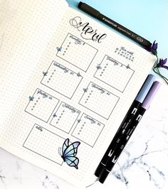 New Backgrounds, Weekly Spread, Bullet Journal Inspo, Do You Like It, Monthly Planner, Cover Pages, Bujo, Hand Lettering, Thinking Of You