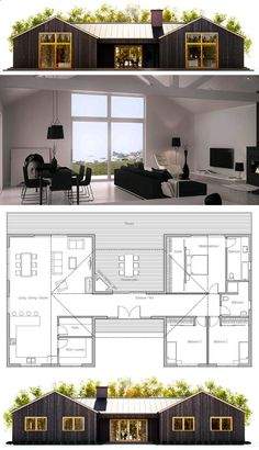 Container House - Container House - Small House Plan - Who Else Wants Simple Step-By-Step Plans To Design And Build A Container Home From Scratch? - Who Else Wants Simple Step-By-Step Plans To Design And Build A Container Home From Scratch?