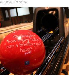 Anúncios criativos do Google para promover o seu aplicativo de buscas. As peças foram desenvolvidas pela agência 72andSunny.