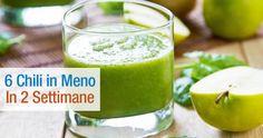 Depurare il colon per eliminare le tossine e i residui che si accumulano in esso [Leggi Tutto...]