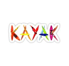 K A Y A K :)