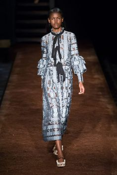 Pin for Later: 11 Spring Trends to Shop Right Now  Erdem Spring 2016