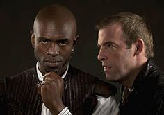 Folger Theatre's production of Othello