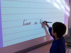 LIM: italiano per la scuola primaria