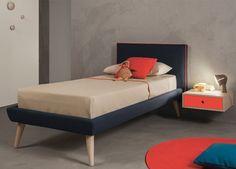 Nidi Woody Hug modern Children's Bed-Buy Online at MOOD