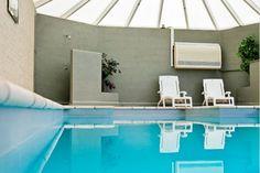 Vakantiehuis Waimes 20 pers. in de Ardennen Zwembad Wellness - 104786-01