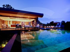 This Fabulous Villa Could be Your Vacation Home in Koh Samui