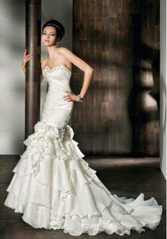 robe de mariée convertible