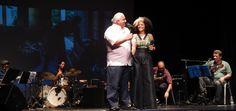 FOTOS (18) + VÍDEOS (2) - Juliana Ribeiro - Show Preta Brasileira - Teatro Solar Boa Vista - Salvador-Bahia-Brasil (19-12-2014)