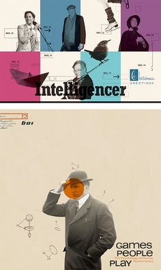 New Collage Work by Cristiana Couceiro | Inspiration Grid | Design Inspiration