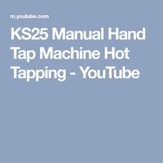 We are the manufacturer and service provider in Malaysia for Hot Tapping Machine and Line Stop Machine. We also provide services for Pipe Freezing, Impact Mo. Pipe Freezing, Drilling Machine, Manual, Hands, Hot, Youtube, Textbook, Youtubers, Youtube Movies