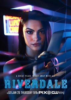 Veronica_Camilla Mendes_Riverdale