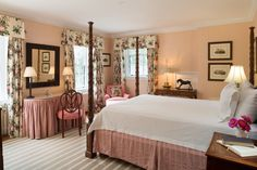 The Harriman Room located in our Manor House