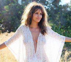 Halle Berry a pozat nud la 50 de ani. Imaginile care au devenit virale