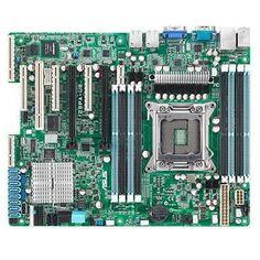 Z9pa U8 Motherboard Es 2600