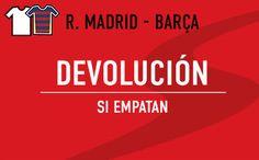 el forero jrvm y todos los bonos de deportes: sportium bono 50 euros devolucion si Real Madrid v...