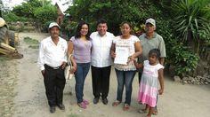 Inauguran rehabilitación de alcantarillado sanitario en el Barrio Benito Juárez noticiasdechiapas.com.mx/nota.php?id=84027