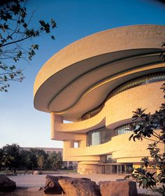 Smithsonian - National Museum of the American Indian, DC