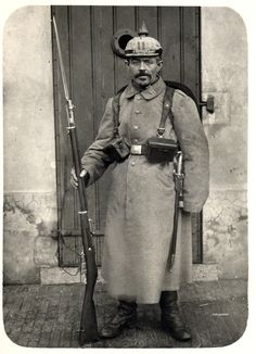 Ww1 Soldiers, Wwi, World War One, First World, German Army, Military History, Germany, History Chanel, Adventure