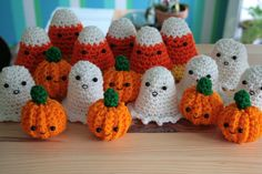 CH Para Hallowen!