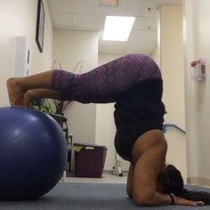 Pincha prep / forearm balance