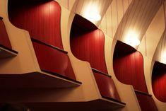 The Teatro Regio in Turin - Torino (Italy).