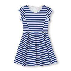 Add this striped, structured style to her wardrobe!