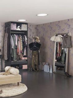 Ideaal! Met de VELUX daglichtspot breng je daglicht in kamers die niet direct onder het dak liggen. Doe meer inspiratie op via www.velux.nl #VELUX