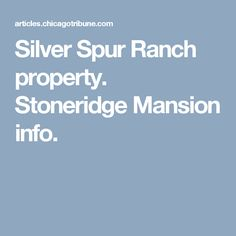 16 Best Silver Spur Ranch Club Ravenna, Ohio images in 2019