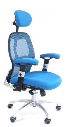 Fotel biurowy Ergomax Flexi (10)