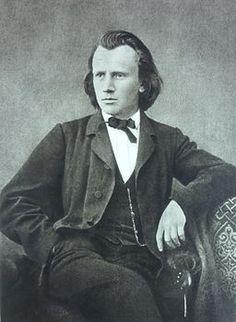 """Das wunderschöne Chorlied """"Nachtwache II"""" von Johannes Brahms wird analysiert und besprochen."""