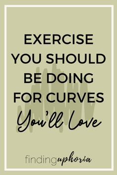 If you don't have great curves naturally that doesn't mean you can't ever have them. Do these exercises to build curves you'll love! Body Weight, Weight Gain, Focus Your Mind, How To Get Thick, Side Lunges, Kettlebell Swings, Glute Bridge, Leg Press, Workout For Beginners