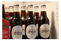 """""""To the Best POP ever!"""" - Father's Day Idea"""